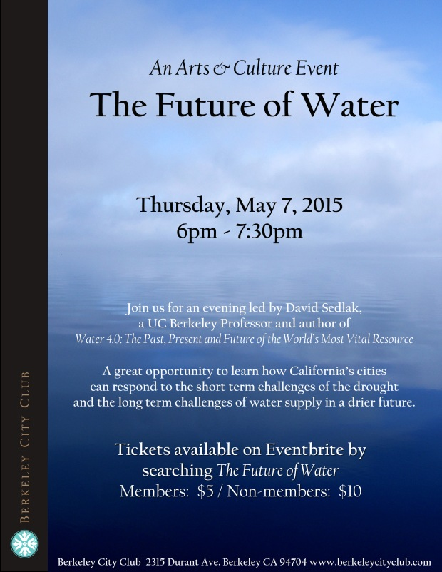 The Future of Water - FINAL