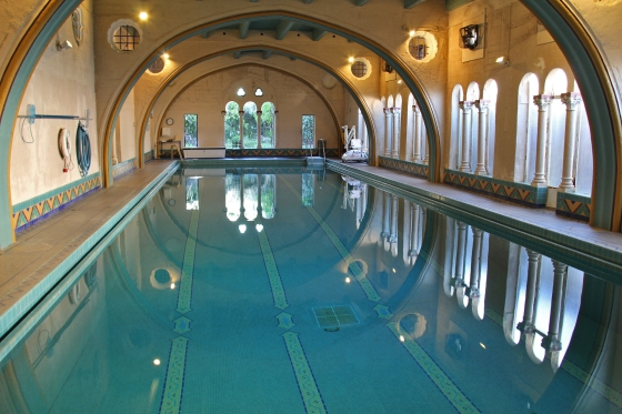 Pool - David Bunnell