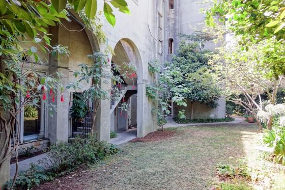 North Garden 1