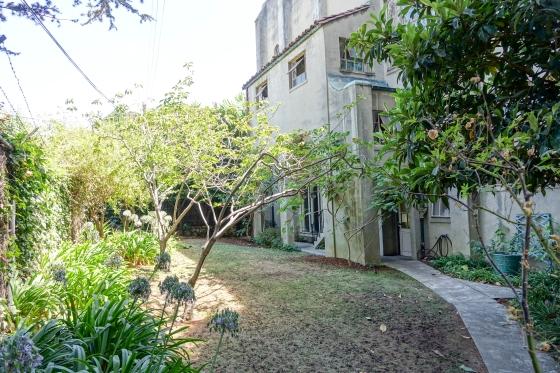 North Garden 3