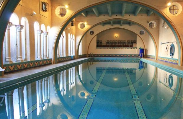 Pool3 - David Bunnell