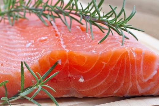 Wild-Salmon-Fillet