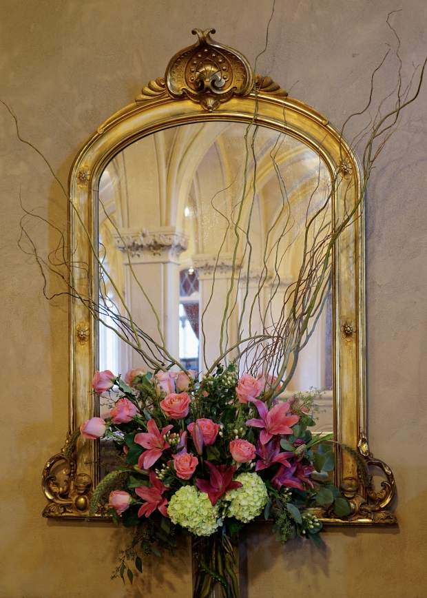 Lupe flowers and mirror.jpg